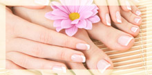 VISIT OUR NAIL SALON